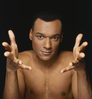 Colin Salmon picture G443129