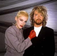 Eurythmics picture G443387