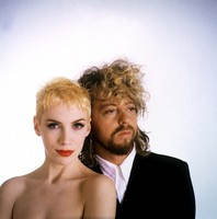 Eurythmics picture G443389