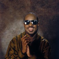 Stevie Wonder picture G443448