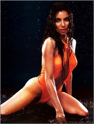 Roselyn Sanchez poster G44358