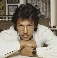 Imran Khan picture G339556