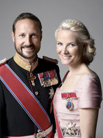 Norway Royal Family picture G443774