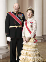 Norway Royal Family picture G443776