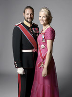 Norway Royal Family picture G443777