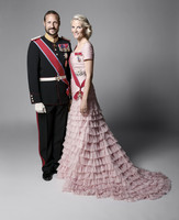 Norway Royal Family picture G443788
