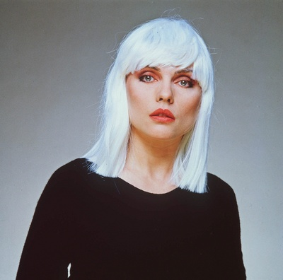 Debbie Harry poster G444162