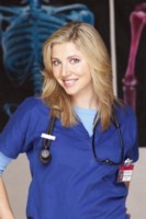 Sarah Chalke picture G44450