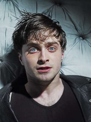Daniel Radcliffe poster G444692
