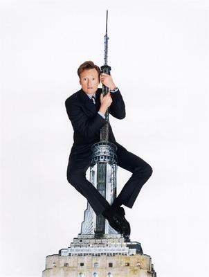 Conan OBrien poster G444756