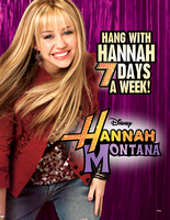Hannah Montana picture G445063