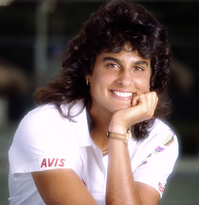 Gabriela sabatini movie
