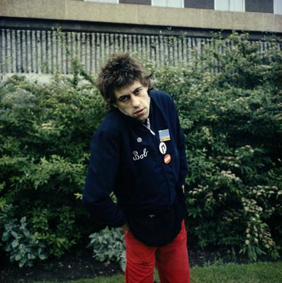 Bob Geldof poster G445834