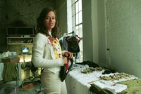 Jade Jagger picture G446296