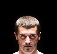Roy Keane picture G447508