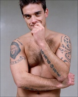 Robbie Williams picture G447701