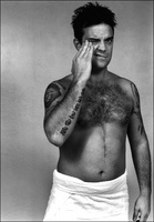 Robbie Williams picture G447704