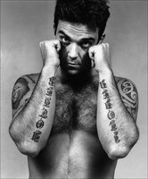 Robbie Williams picture G447717