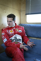 Michael Schumacher picture G447883