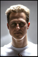 Michael Schumacher picture G447885