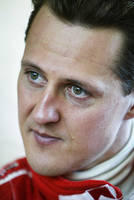 Michael Schumacher picture G447887