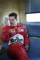 Michael Schumacher picture G447899