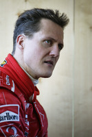 Michael Schumacher picture G447901