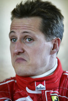 Michael Schumacher picture G447904
