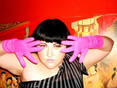 Beth Ditto poster G448098