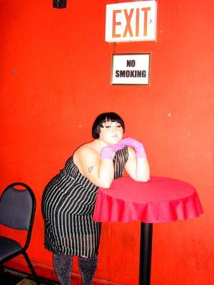 Beth Ditto poster G448107