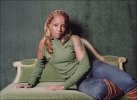 Mary J Blige picture G448917