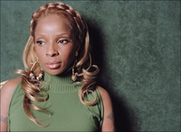 Mary J Blige picture G448919