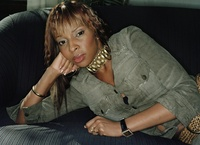 Mary J Blige picture G448920