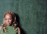 Mary J Blige picture G448921