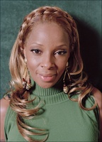 Mary J Blige picture G448923