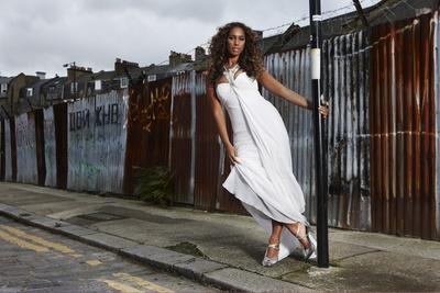 Leona Lewis poster G450207
