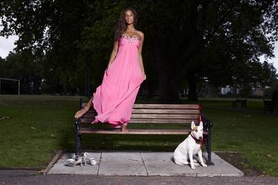 Leona Lewis poster G450210
