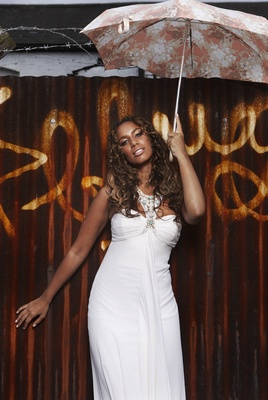Leona Lewis poster G450211