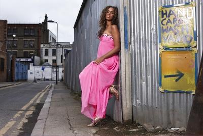 Leona Lewis poster G450212