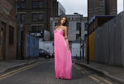Leona Lewis poster G450213