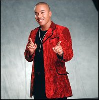 Lou Bega picture G451020