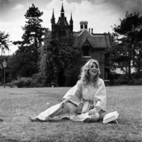 Lynsey de Paul picture G451137