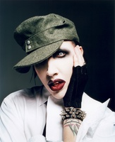 Marilyn Manson picture G451732