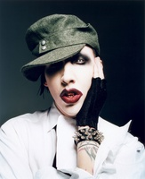 Marilyn Manson picture G451733