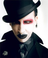 Marilyn Manson picture G451734