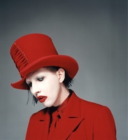 Marilyn Manson picture G451735