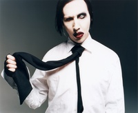 Marilyn Manson picture G451737