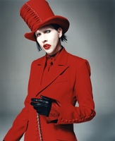 Marilyn Manson picture G451749