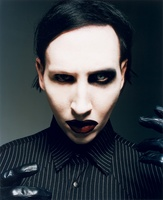 Marilyn Manson picture G451751