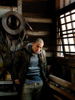 Channing Tatum poster G452176